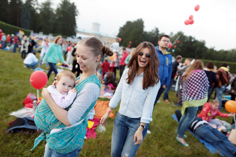 Площадки «PRO лето» на Сахарова и ВДНХ посетили порядка 150 тыс человек