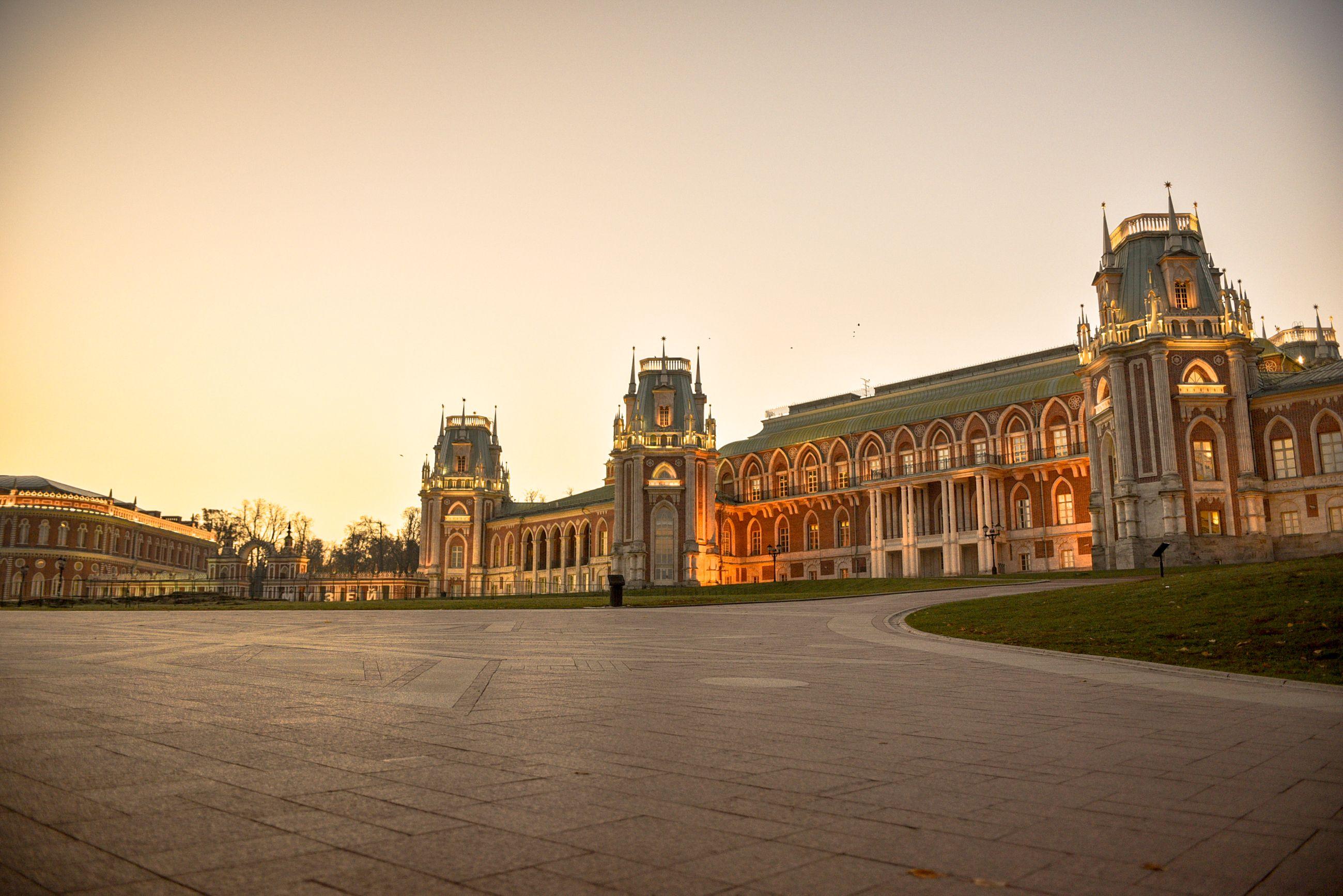 Москва сделает бесплатными 80 музеев на День города