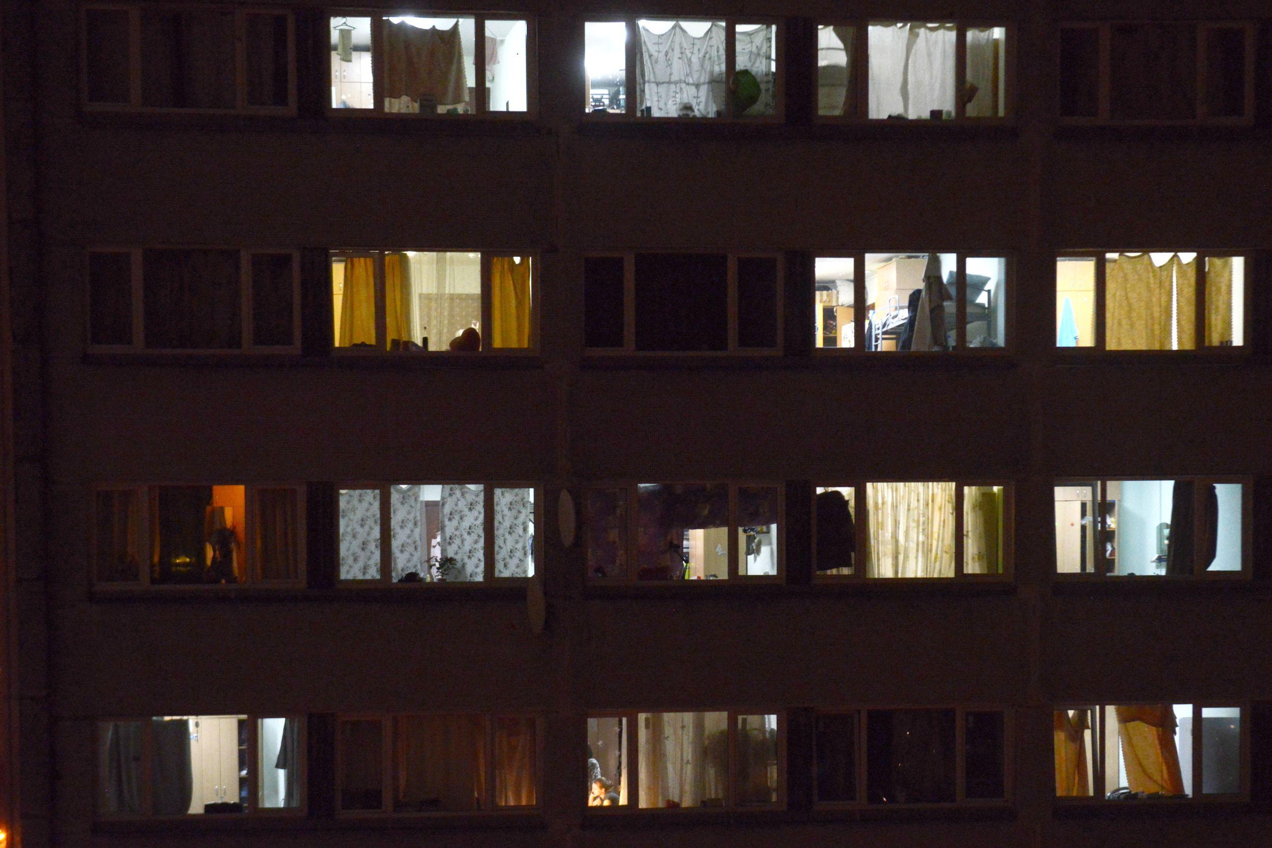 Новые общежития появились в школе-пансионе «Летово» в Новой Москве