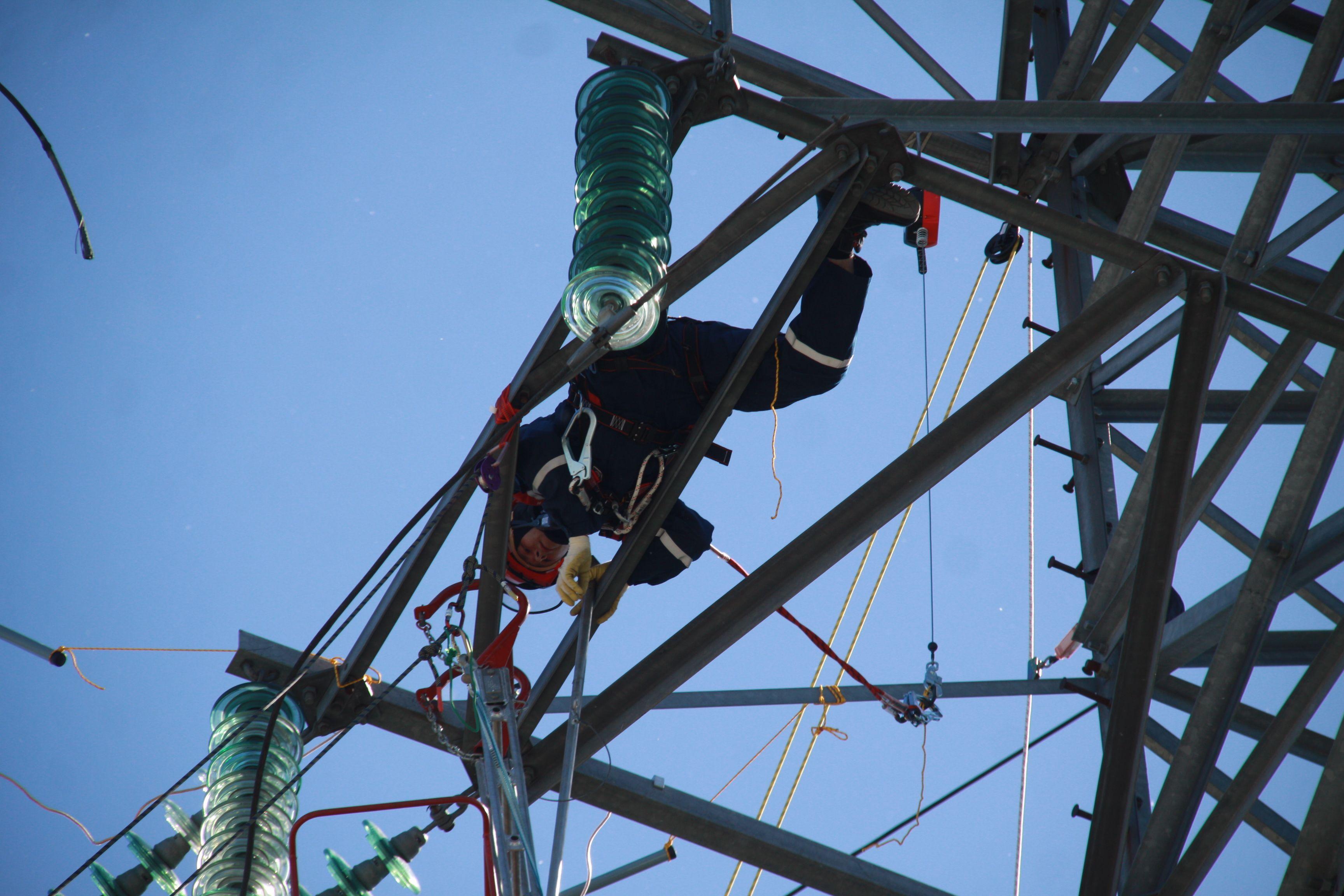 Два пункта электросетей построят для строительства дороги между Калужским и Киевским шоссе