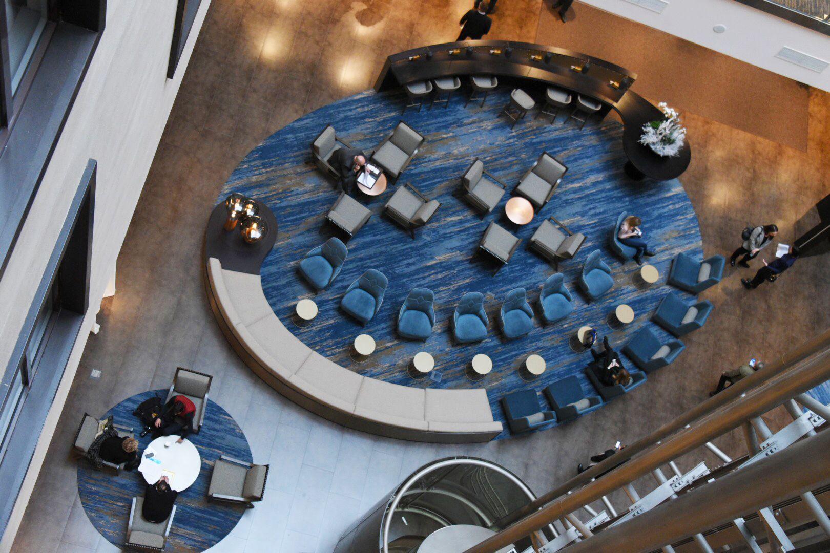 Марат Хуснуллин рассказал о значении Новой Москвы для гостиничной отрасли