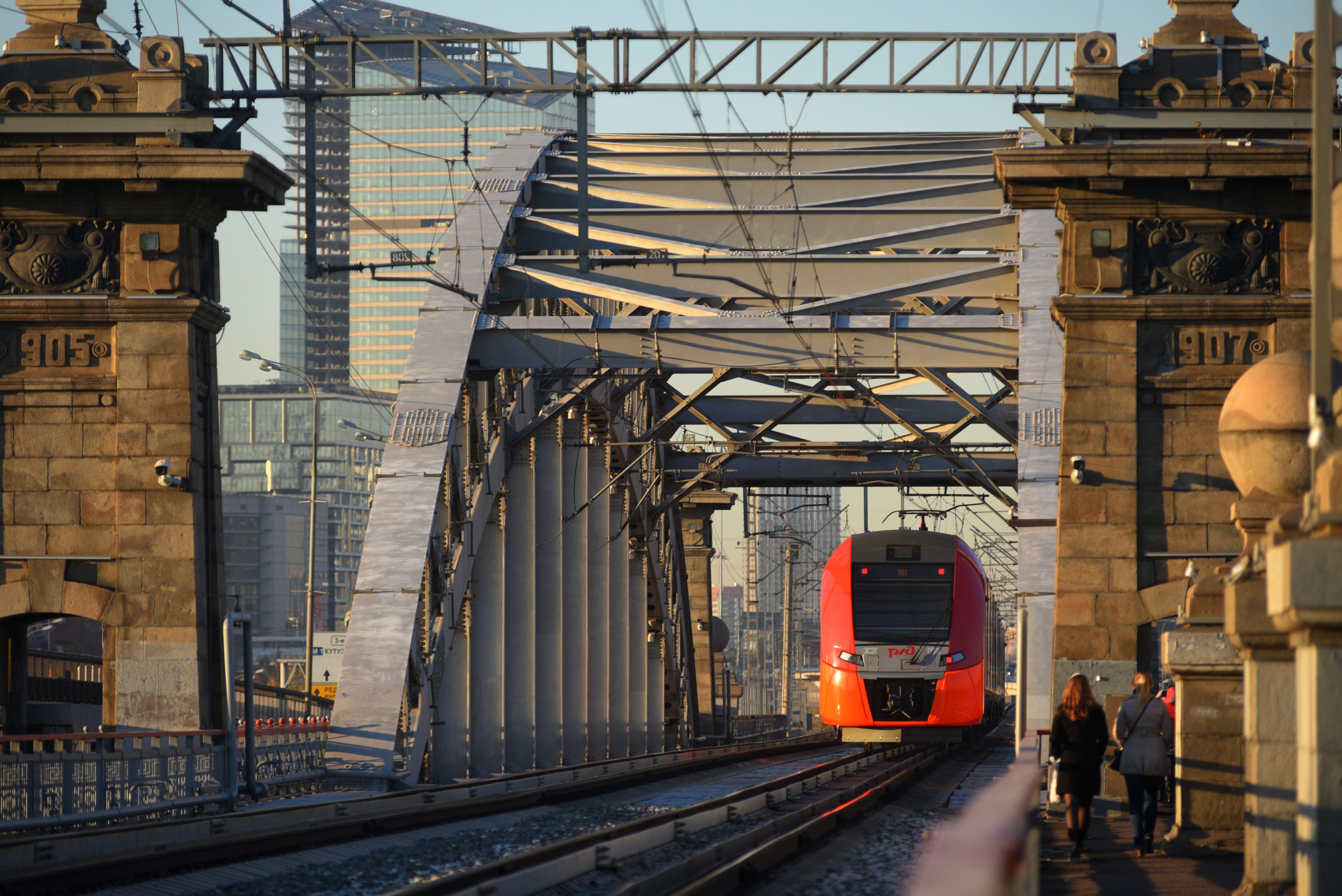 Часть дореволюционной инфраструктуры работает до сих пор. Фото: Александр Кожохин