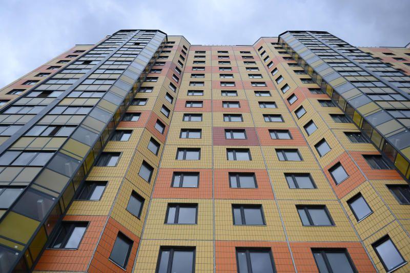 Жители Москвы оформили более 57 тысяч договоров ипотеки