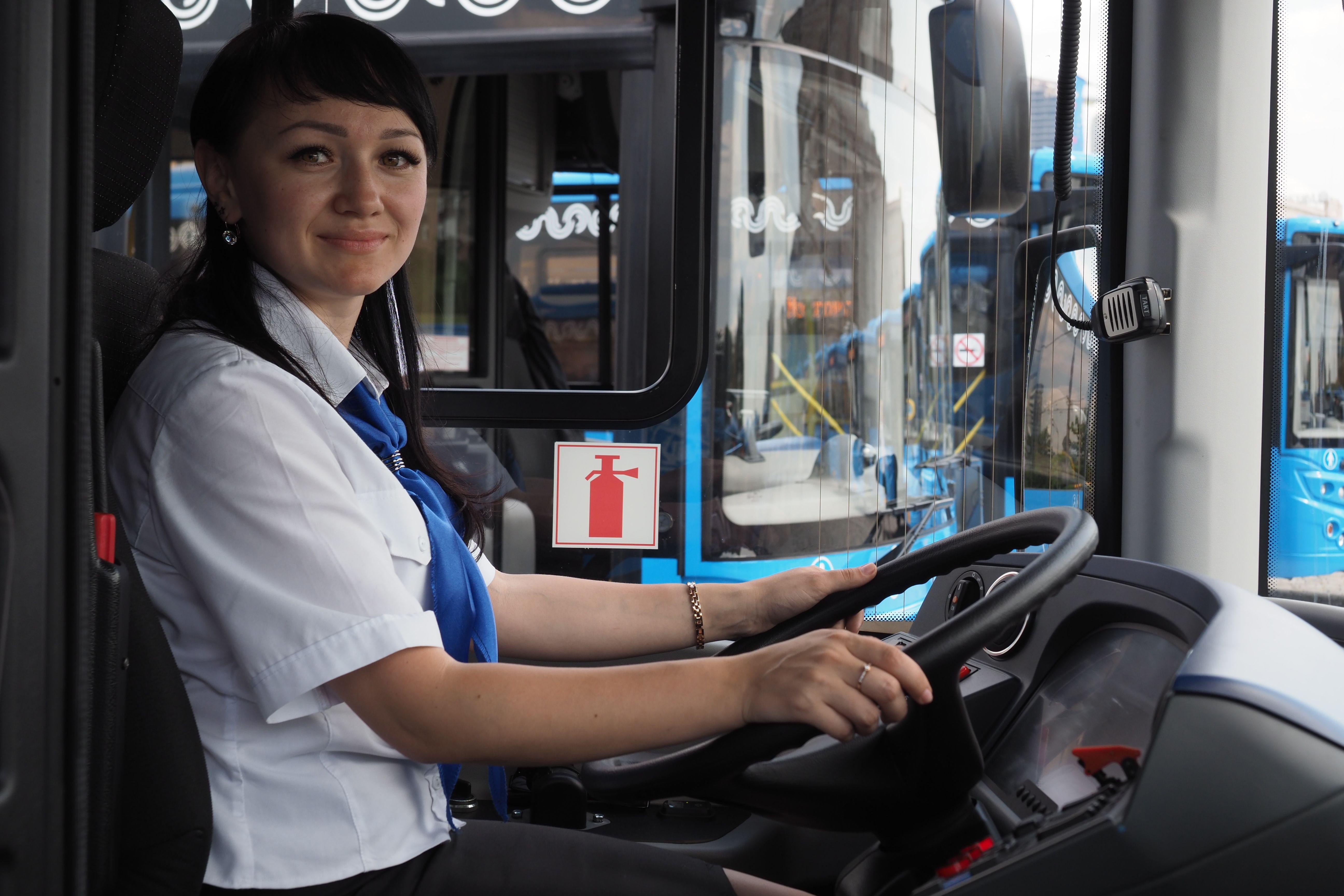 Автобус №503 от «Теплого Стана» до «Красной Пахры» станет полуэкспрессом