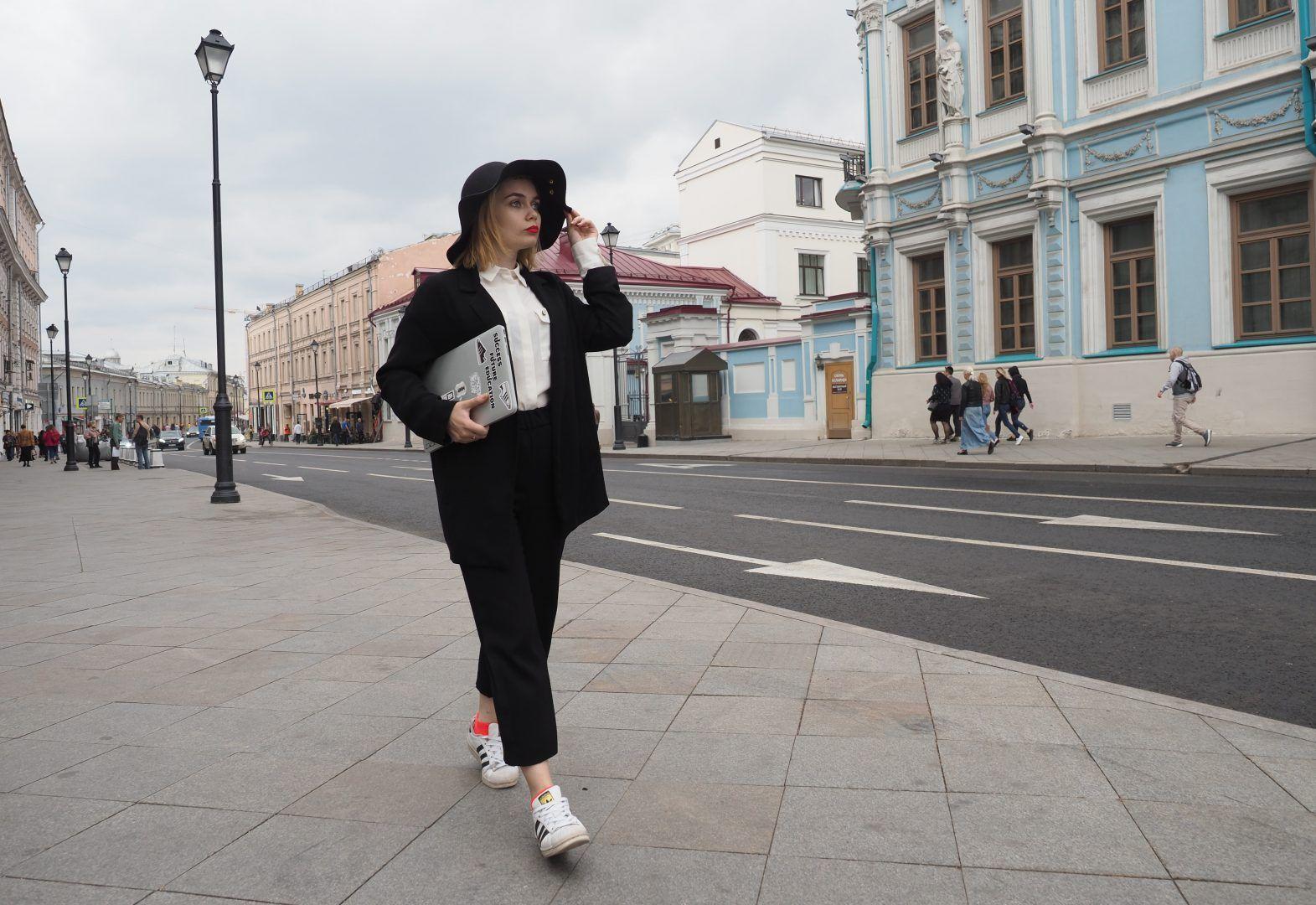 Москвичей ожидает похолодание в выходные дни.Фото: архив, «Вечерняя Москва»