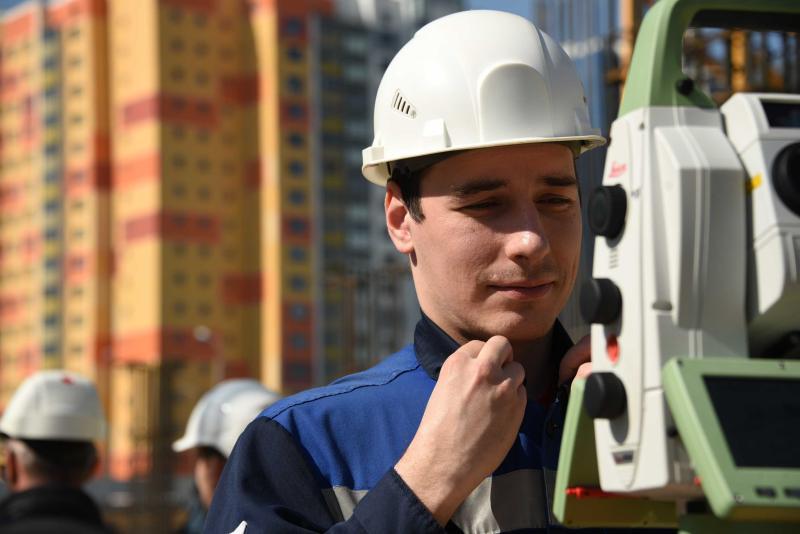 Льготы по аренде земли для строительства гостиниц и наемных домов установили в Москве