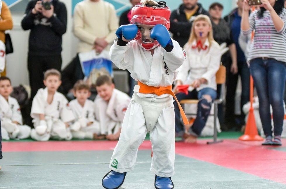 Ребята из Первомайского освоят базовые приемы каратэ
