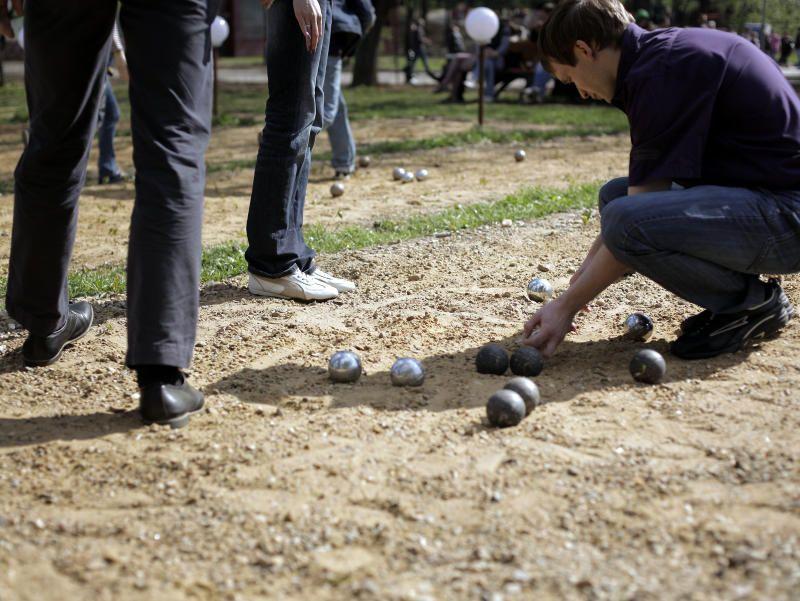 Соревнования по нескольким видам спорта прошли в Краснопахорском