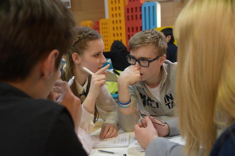 Представители Молодежной палаты поучаствуют в игре на знание истории