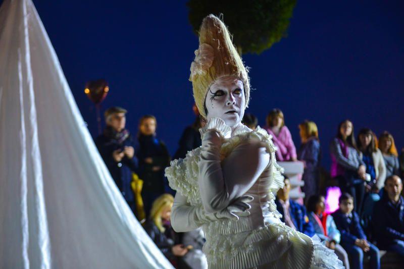 Клоуны пройдут по столичным бульварам 14 сентября. Фото: архив, «Вечерняя Москва»