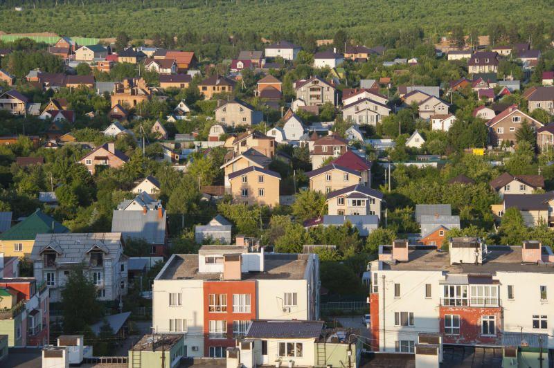 Более полутора тысяч частных домов построили в Новой Москве с начала 2019 года