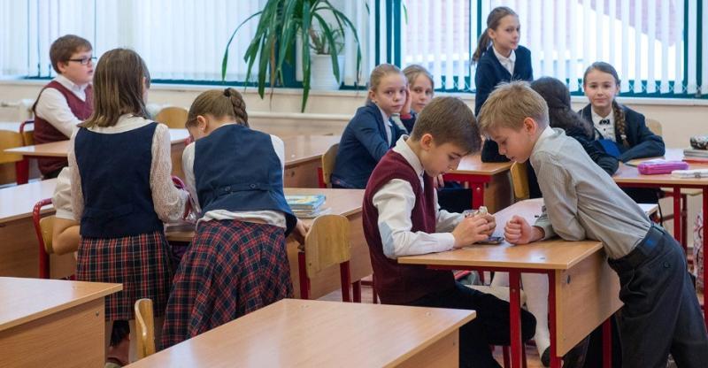 Отопление включили в социальных объектах Десеновского