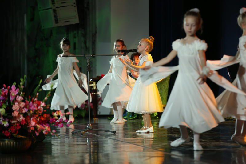 Программу к 872-летию столицы провели в Краснопахорском. Фото: Алексей Орлов, «Вечерняя Москва»