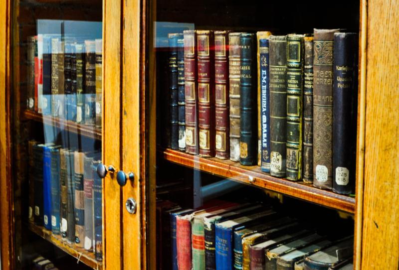 Экспозицию работ автора Джеймса Купера представят в библиотеке Троицка