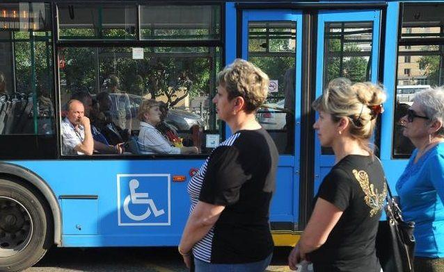 Автобусный маршрут №891 изменится в Новой Москве