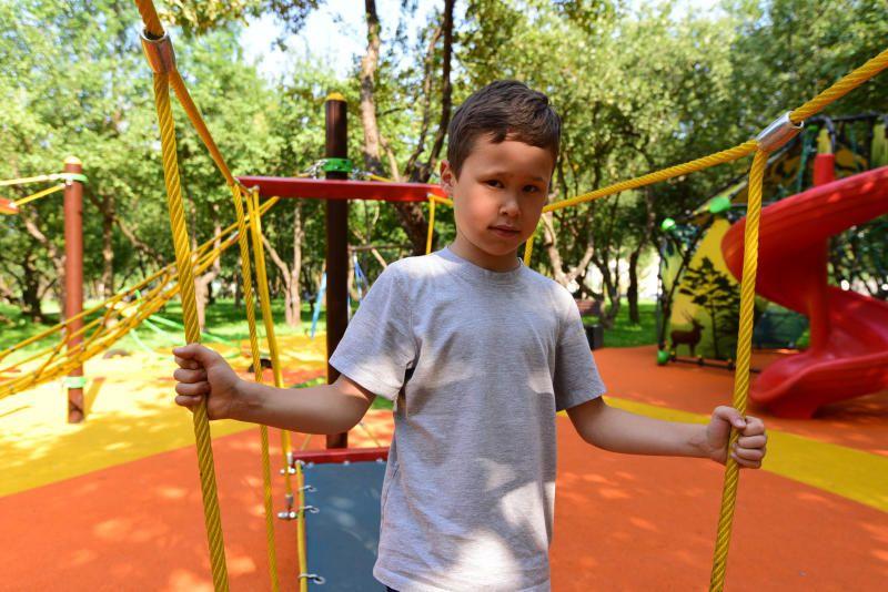 Новый детский сад смогут посещать юные жители Краснопахорского