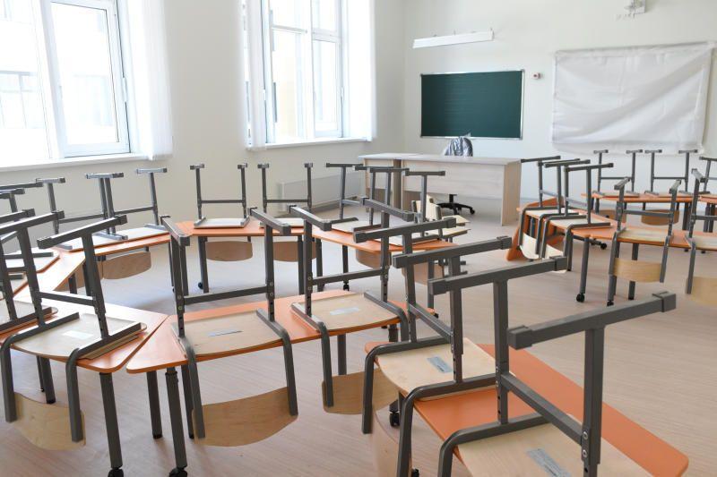 Современную школу построят в поселке Коммунарка
