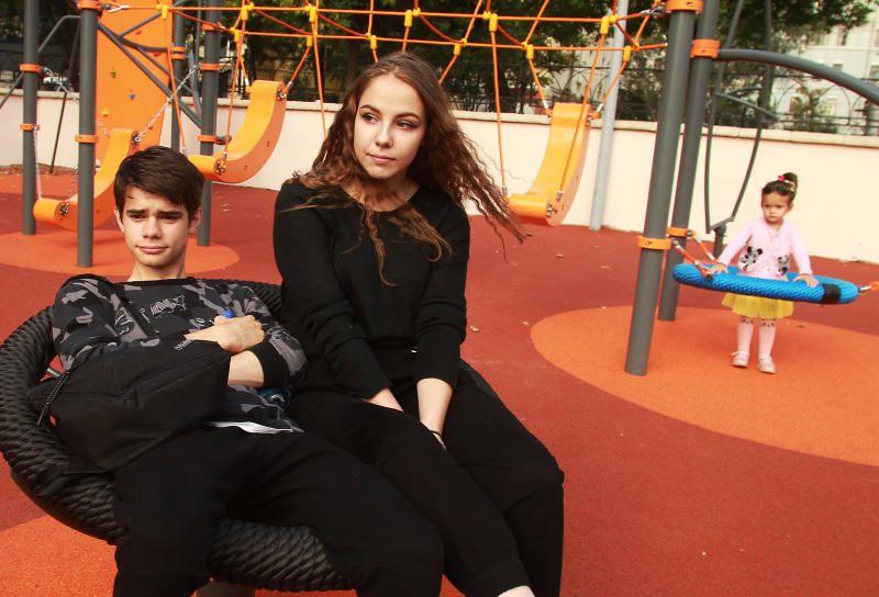 Зону отдыха с теннисным столом и тренажерами установят в Новофедоровском