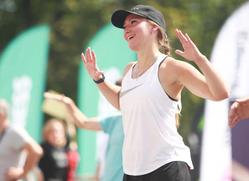 В рамках Дня города в «Лужниках» пройдет «Moscow Fitness Fest»