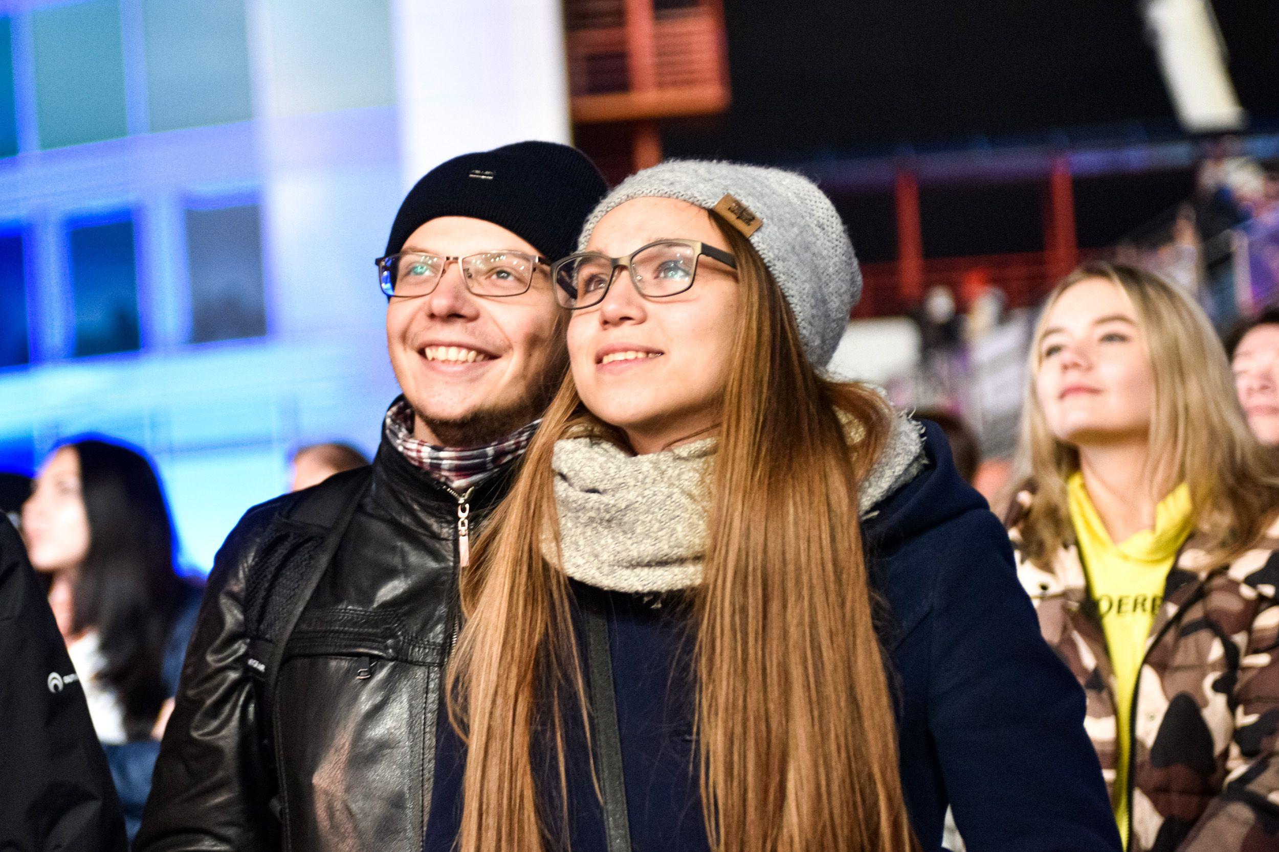 Церемония закрытия фестиваля «Круг света» рассказала москвичам о русской душе