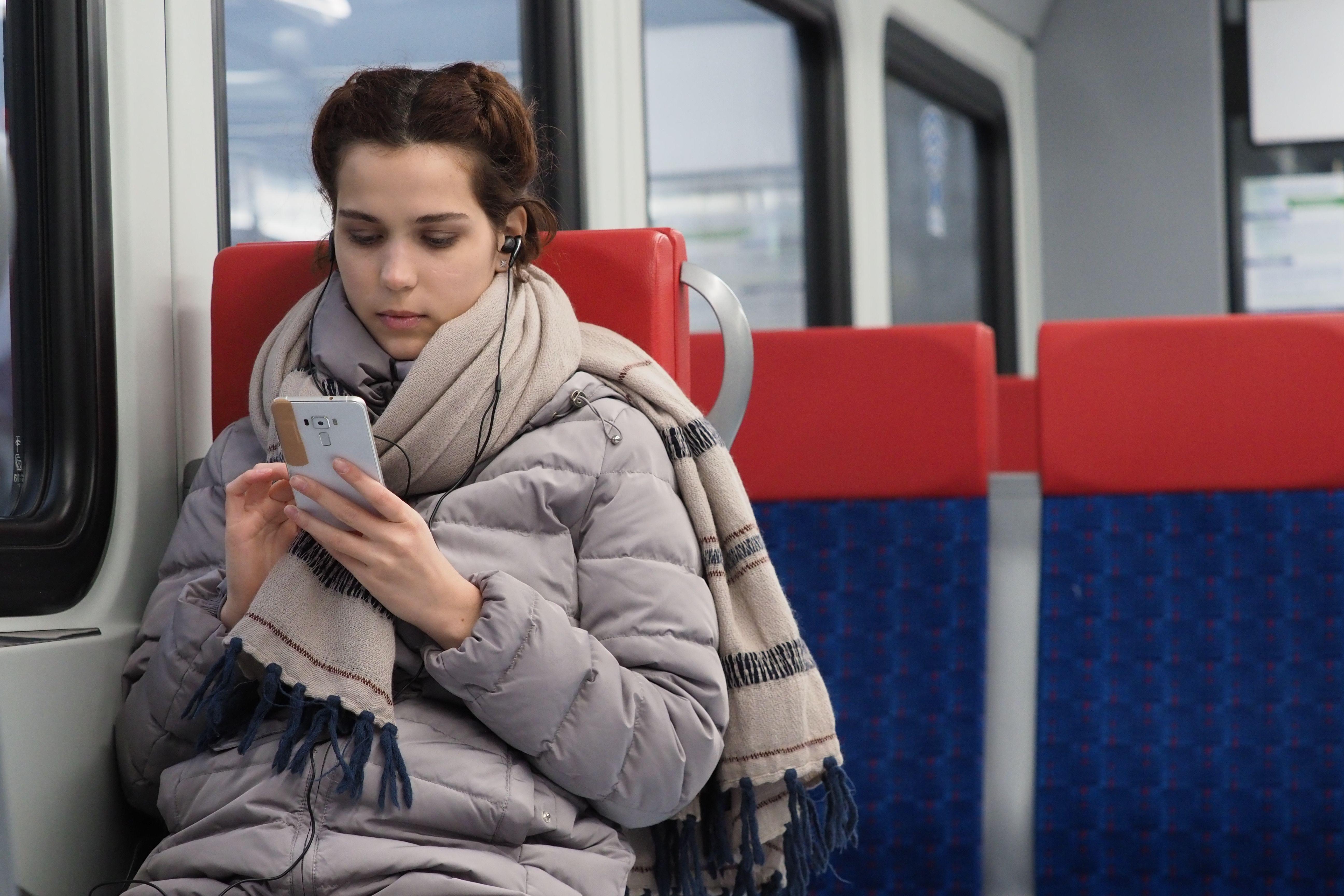 Пассажиров МЦД защитят от бактерий с помощью ультрафиолета