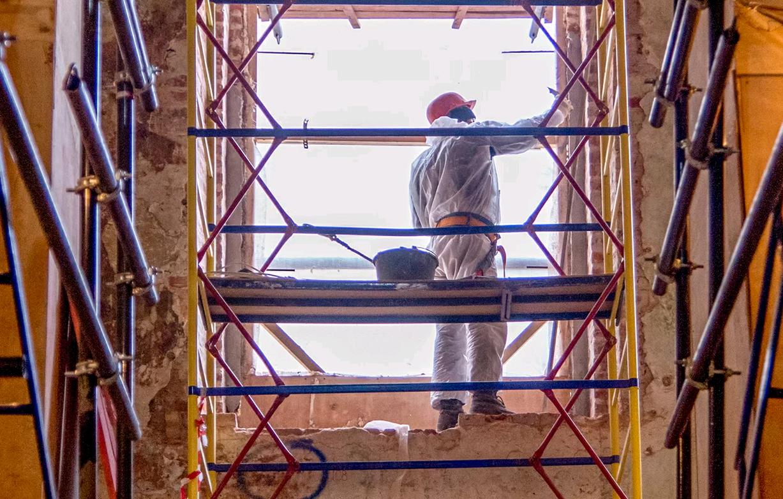 Объекты культурного наследия отреставрируют в Переделкине