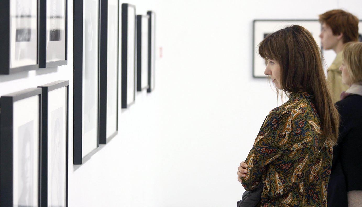 Выставка картин и фотографий откроется в Троицком
