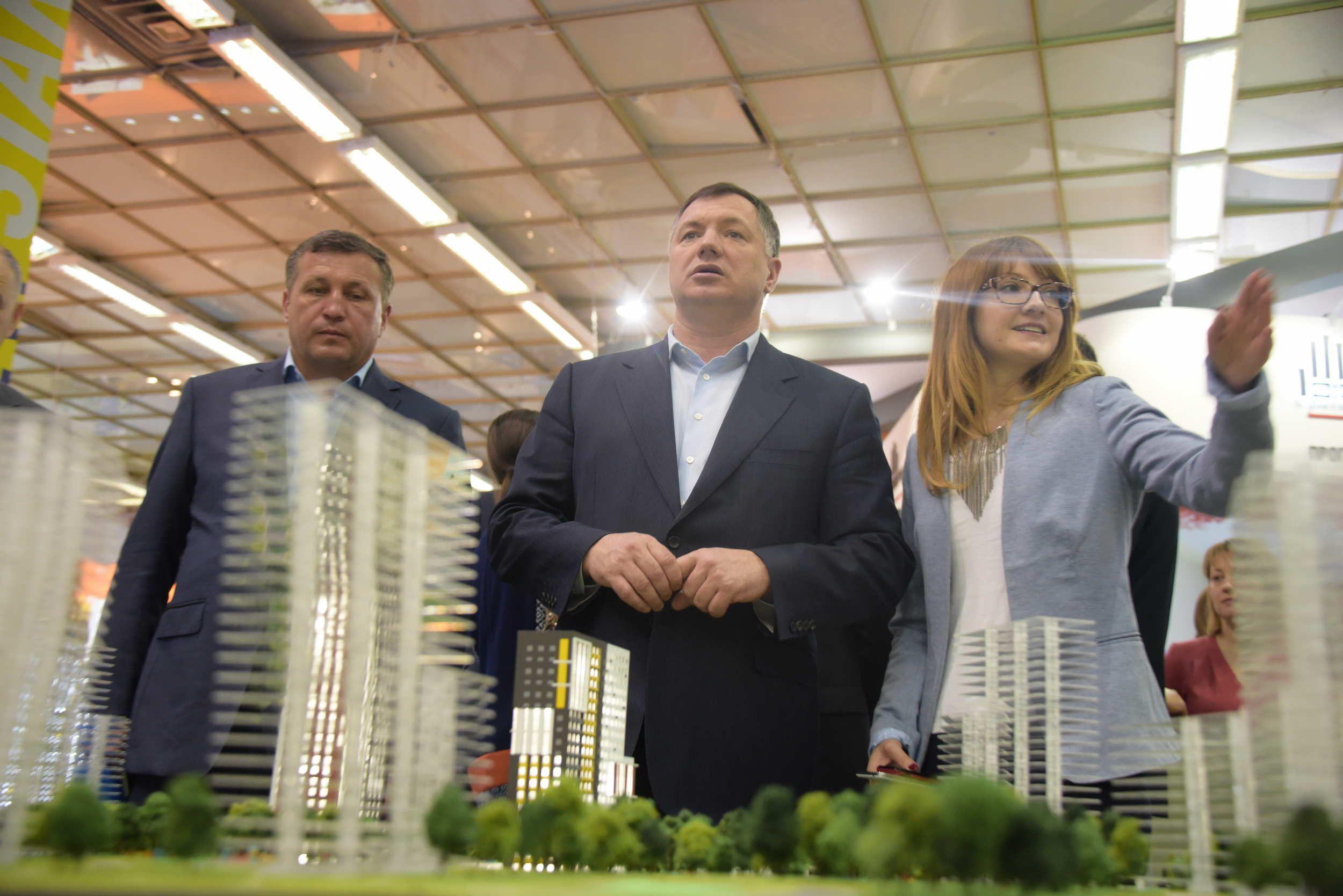 Власти планируют повысить доступность жилья в Москве