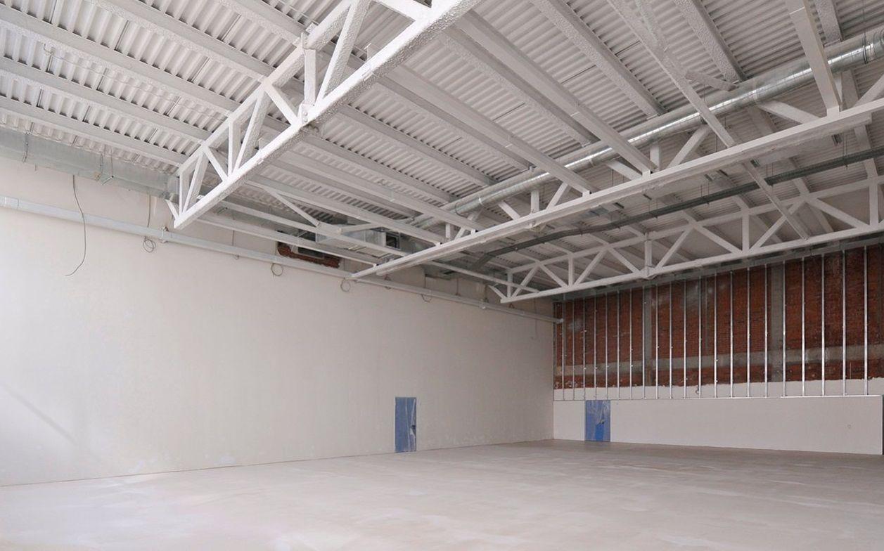 Новый складской комплекс появится в Марушкинском