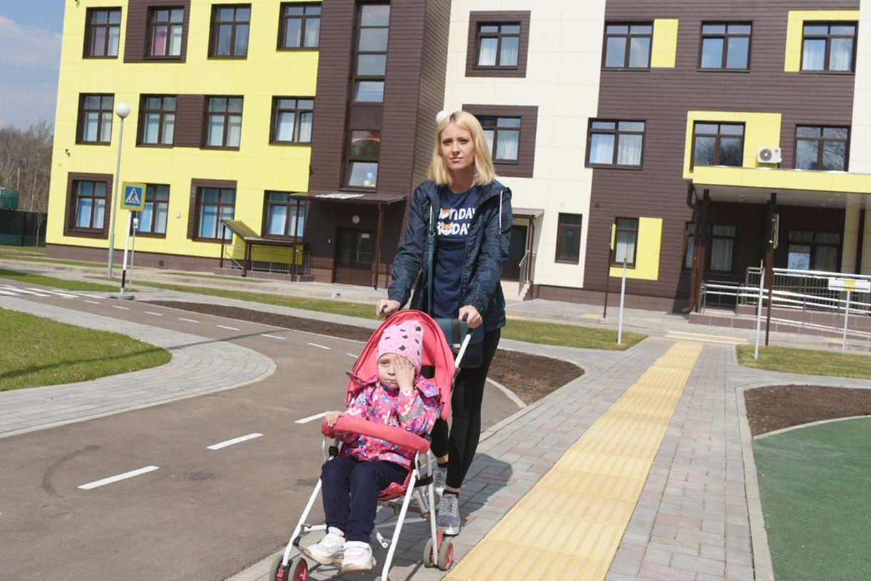 В Бескудниково по программе реновации построят соцобъекты для детей