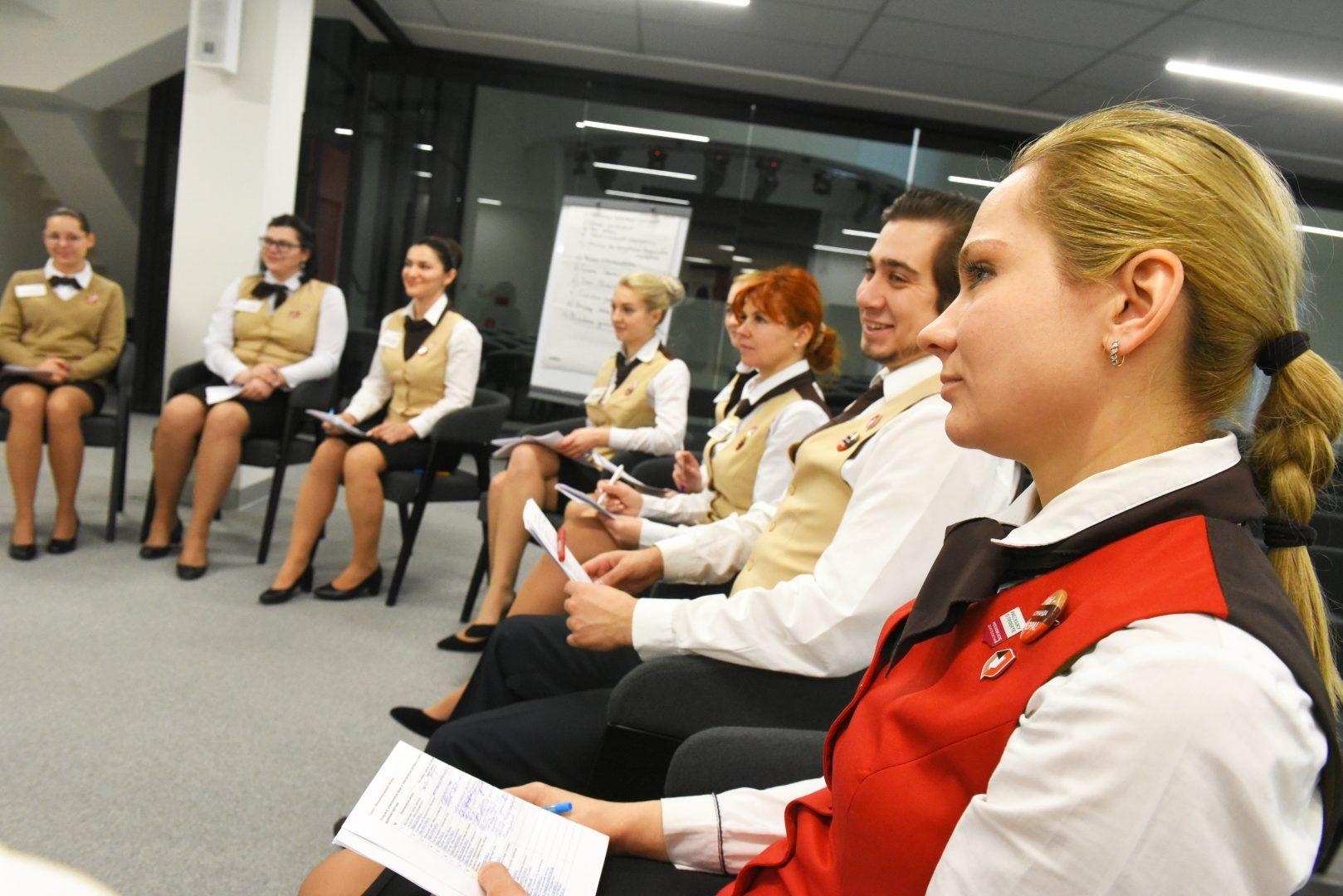Москвичей пригласили на образовательные лекции в центры «Мои документы».Фото: архив, «Вечерняя Москва»
