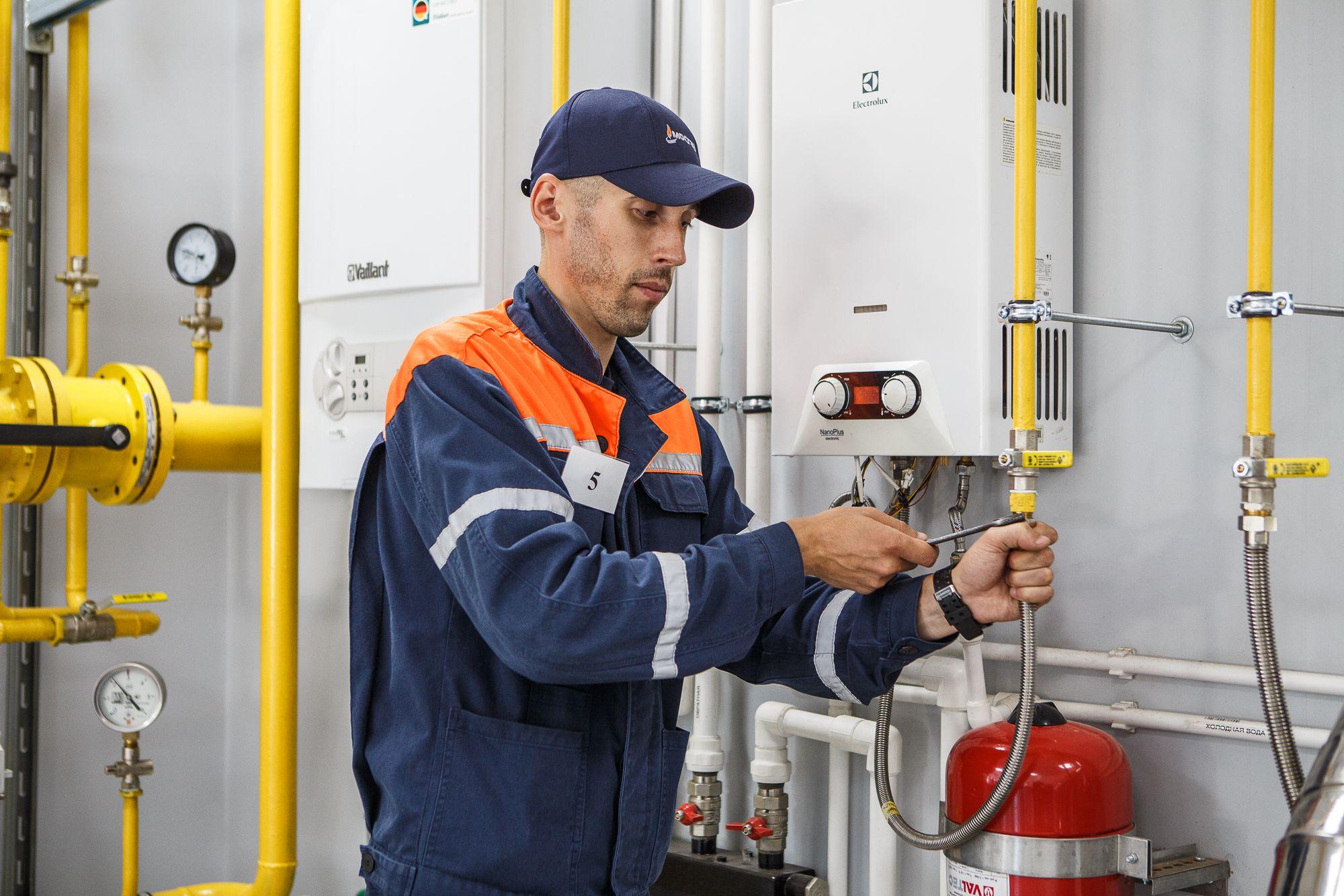 Новая Москва получит три новых газопровода