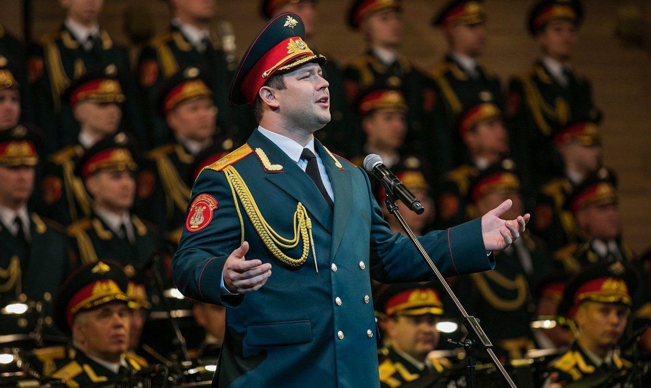 Концертная программа состоялась в Десеновском