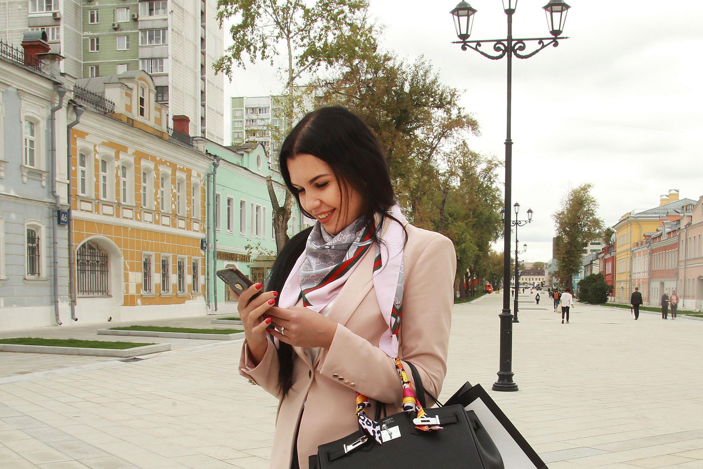 Приложение «Госуслуги Москвы» набрало 1,2 миллиона пользователей за шесть лет