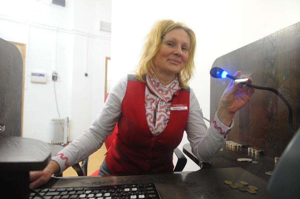 Касса для слабослышащих пассажиров появилась в московском метро