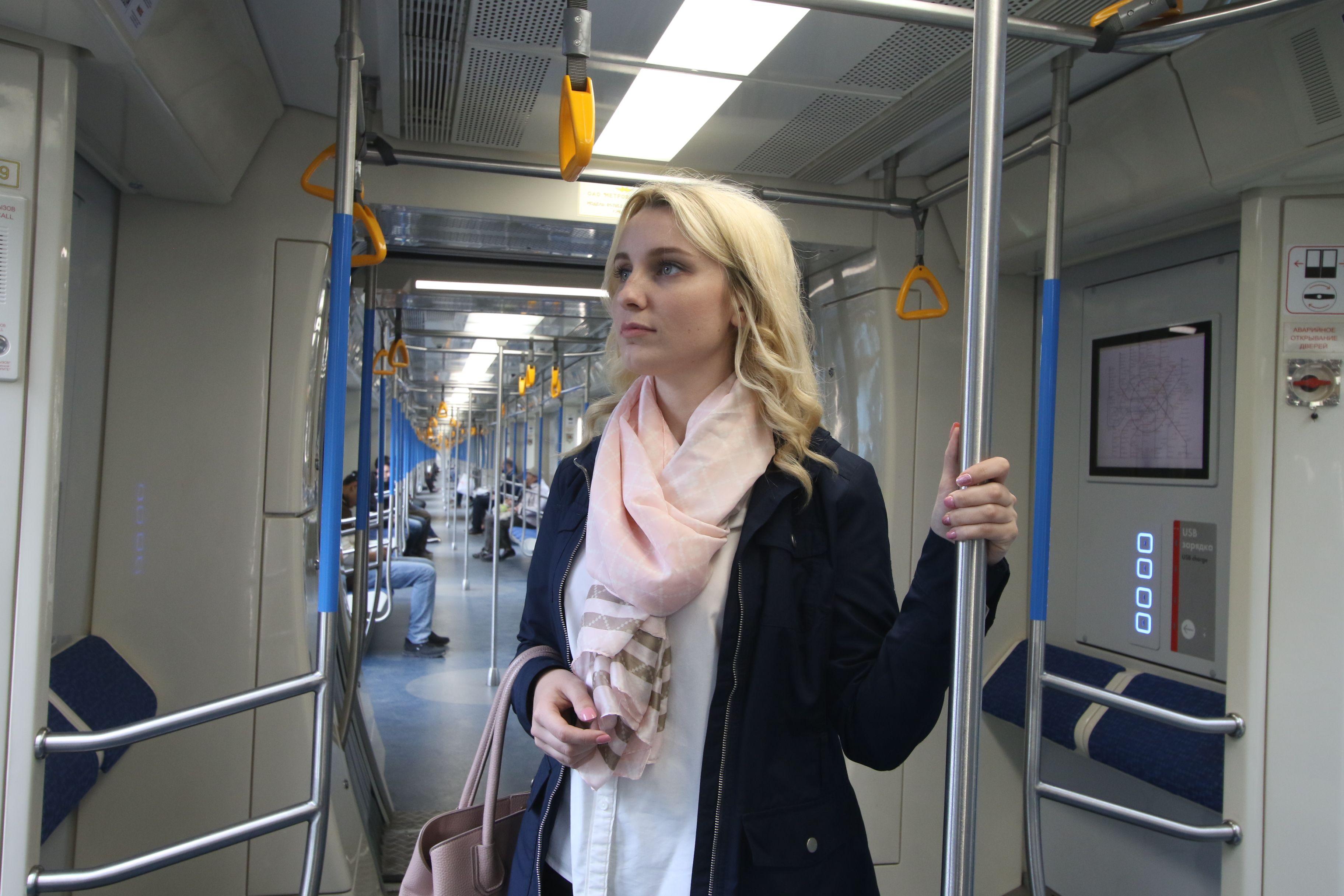 Видеоролики о литературе покажут в метро Москвы