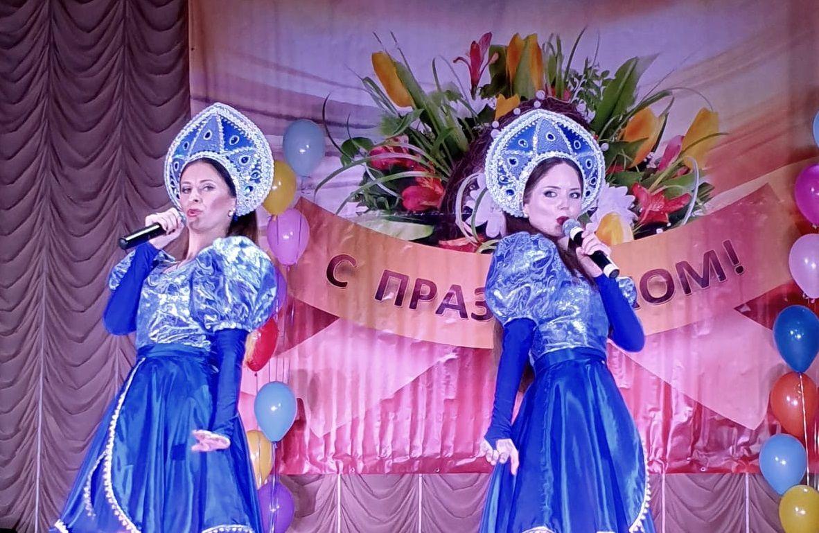 Представители Совета ветеранов поселения Мосрентген посетили концерт