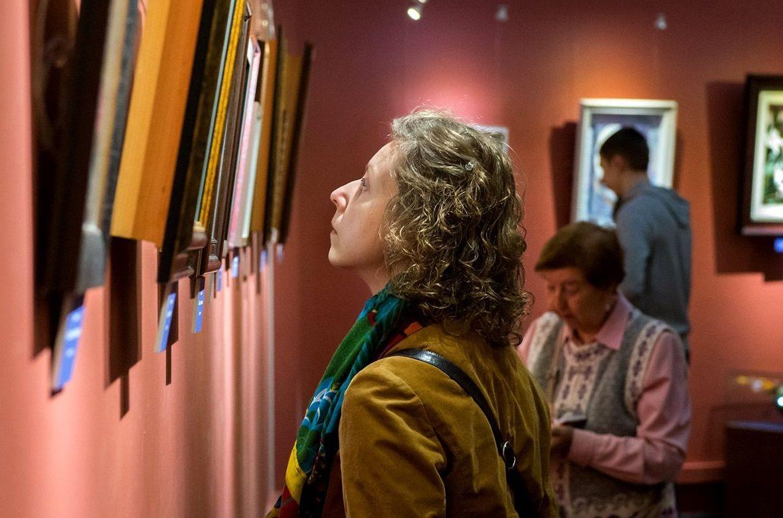 Организаторы откроют выставку работ заслуженной артистки. Фото: официальный сайт мэра Москвы