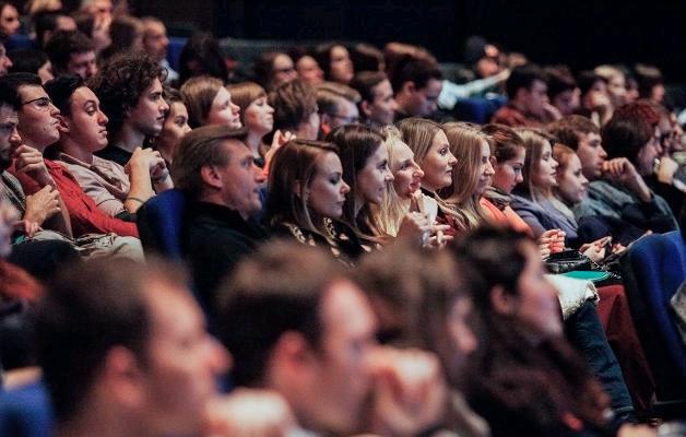 Концерт по случаю Дня народного единства проведут в Мосрентгене