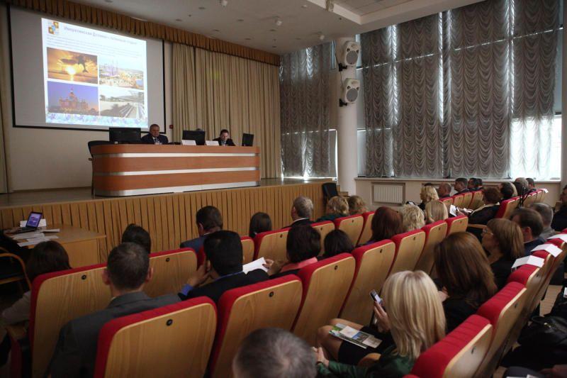 Общественные деятели из Воскресенского примут участие в научной конференции