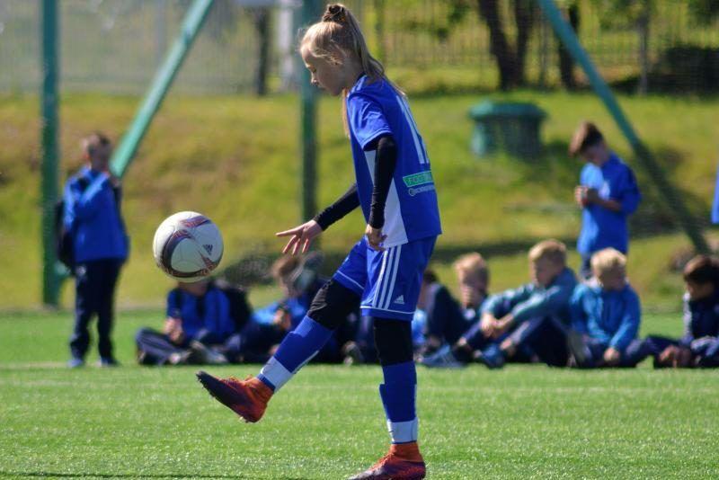 Специалисты завершат обустройство спортивной площадки в Щербинке