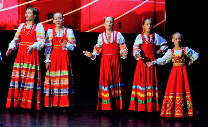 Фестиваль «Александровская слобода» пройдет в Щаповском