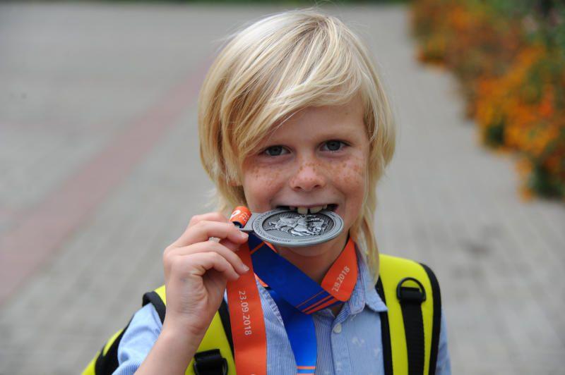 Спортсмены из Мосрентгена примут участие в соревнованиях