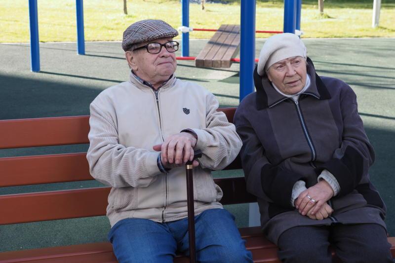 Интернат для жителей «серебряного» возраста построят в Вороновском