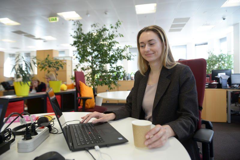 Более пяти миллионов раз москвичи оплатили госуслуги онлайн