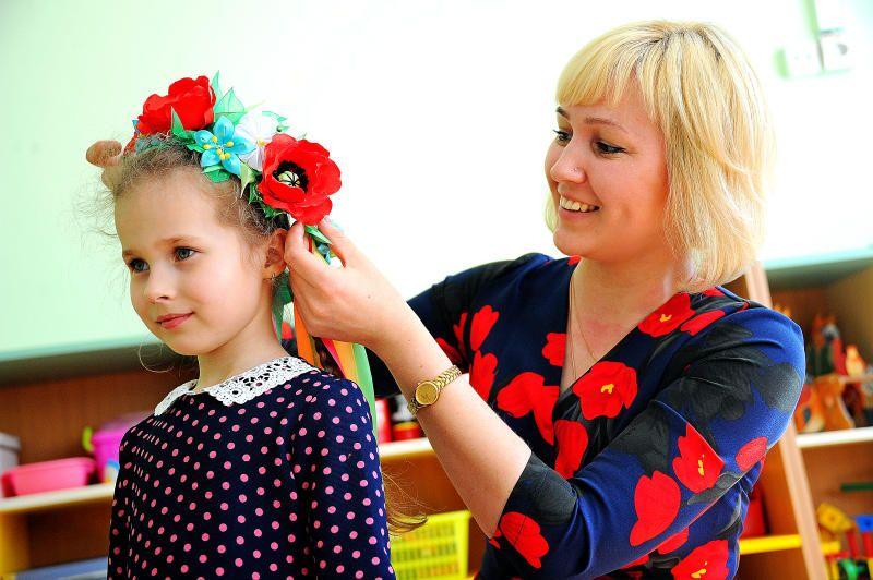 Детский сад ввели в эксплуатацию в Новой Москве