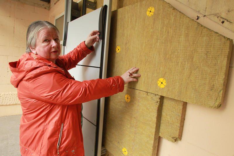 Специалисты завершили ремонтные работы в Десеновском