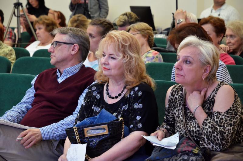 Оповещение о проведении публичных слушаний в поселении Десеновское в городе Москве