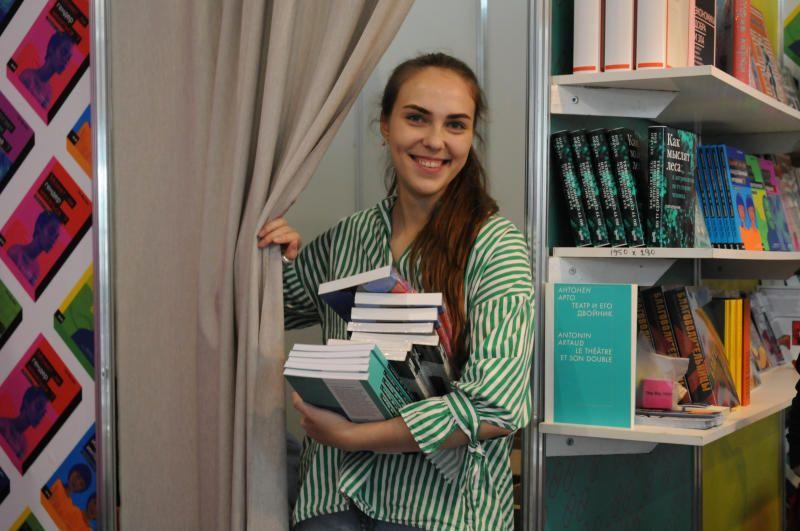 Книжная выставка открылась в Рязановском