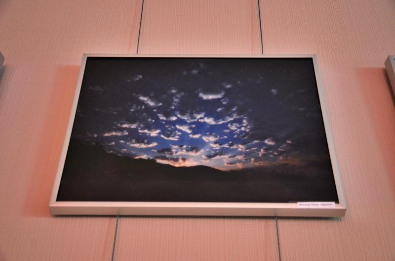 Фотовыставку представили в Доме культуры «Коммунарка»